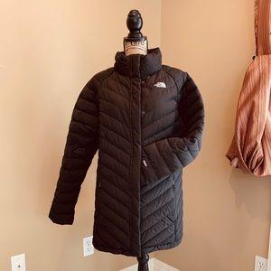 XL North face winter jacket